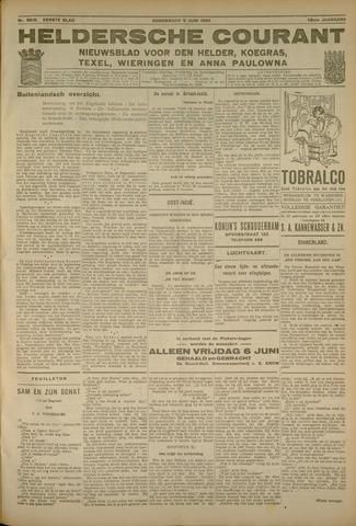 Heldersche Courant 1930-06-05