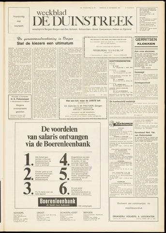 De Duinstreek 1969-12-30