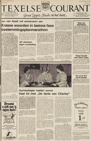 Texelsche Courant 1977-02-01