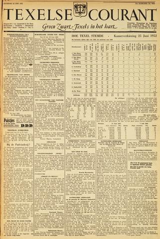 Texelsche Courant 1952-06-28