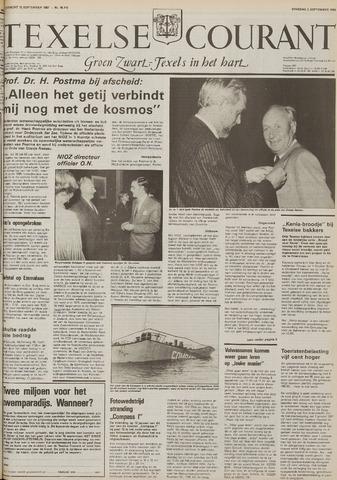 Texelsche Courant 1986-09-02