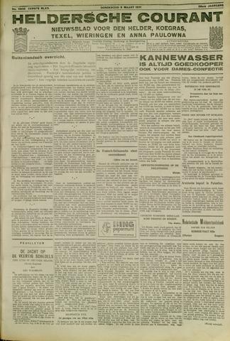 Heldersche Courant 1931-03-05