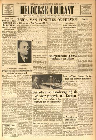 Heldersche Courant 1953-07-10