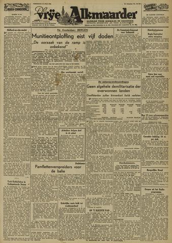 De Vrije Alkmaarder 1946-07-31
