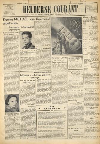Heldersche Courant 1947-12-31