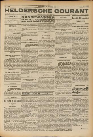 Heldersche Courant 1929-10-31