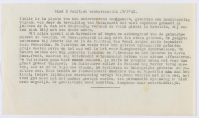 De Vrije Alkmaarder 1943-09-17