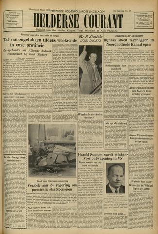 Heldersche Courant 1955-03-21