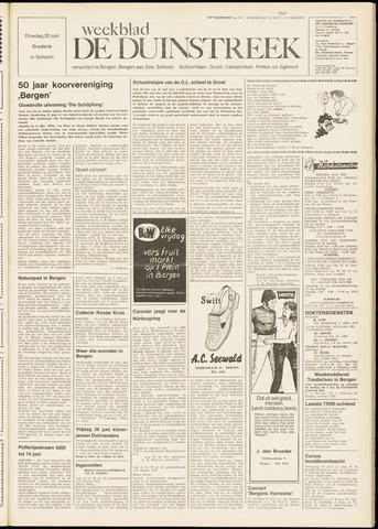 De Duinstreek 1970-06-18