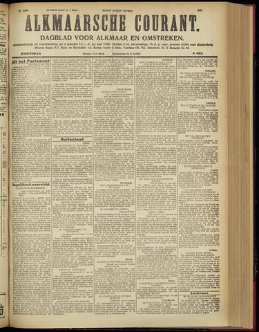 Alkmaarsche Courant 1928-05-09