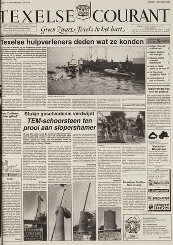 Texelsche Courant 1996-09-27