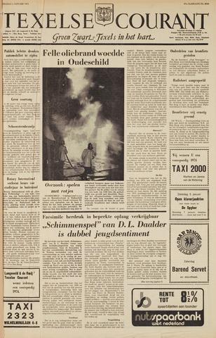 Texelsche Courant 1974