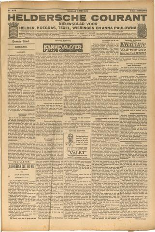 Heldersche Courant 1926-05-04