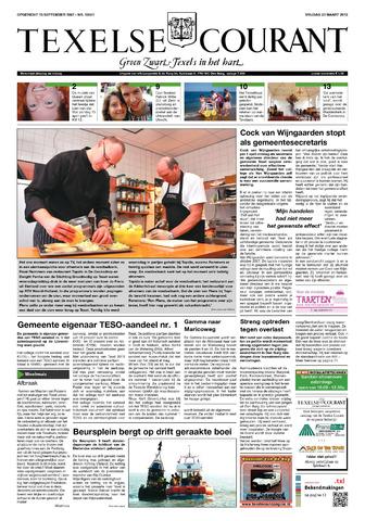 Texelsche Courant 2012-03-23