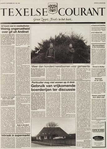 Texelsche Courant 2004-01-06