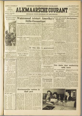 Alkmaarsche Courant 1955-12-24