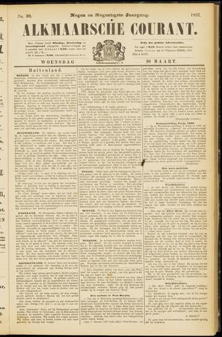 Alkmaarsche Courant 1897-03-10
