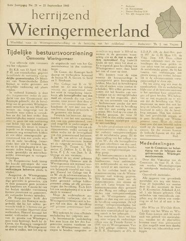 Herrijzend Wieringermeerland 1945-09-21