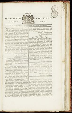 Alkmaarsche Courant 1829-05-18