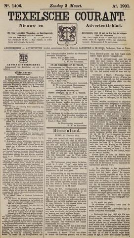 Texelsche Courant 1901-03-03