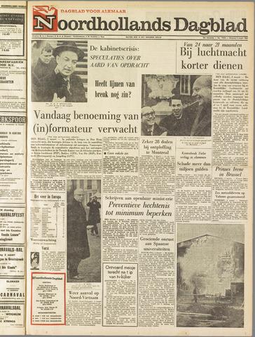Noordhollands Dagblad : dagblad voor Alkmaar en omgeving 1965-03-02
