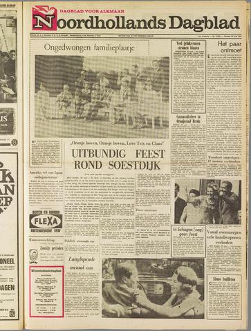 Noordhollands Dagblad : dagblad voor Alkmaar en omgeving 1965-06-29