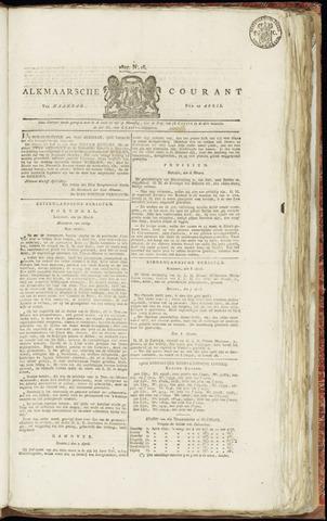 Alkmaarsche Courant 1827-04-16