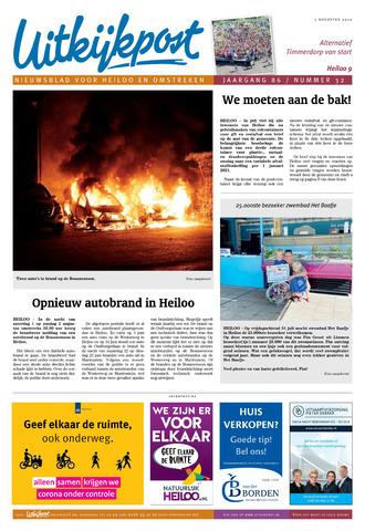 Uitkijkpost : nieuwsblad voor Heiloo e.o. 2020-08-05
