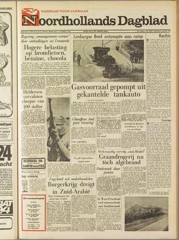 Noordhollands Dagblad : dagblad voor Alkmaar en omgeving 1967-09-06