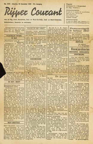 Rijper Courant 1946-12-28