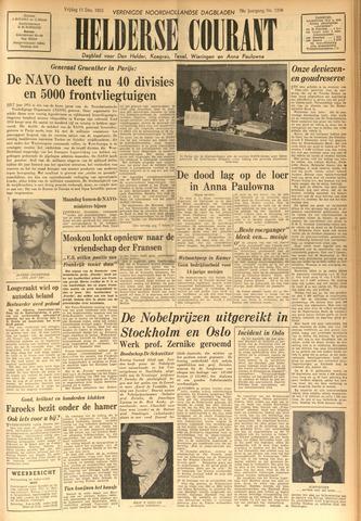 Heldersche Courant 1953-12-11