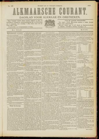 Alkmaarsche Courant 1919-06-16
