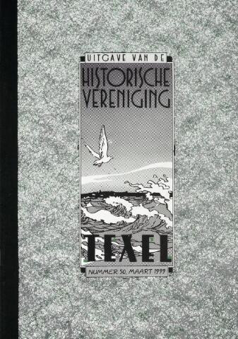 Uitgave Historische Vereniging Texel 1999-03-01