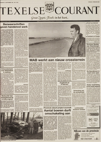 Texelsche Courant 2002-02-01