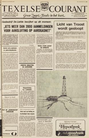 Texelsche Courant 1975-08-12