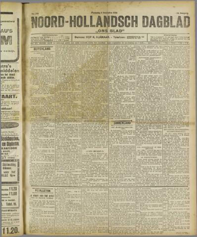 Ons Blad : katholiek nieuwsblad voor N-H 1922-09-06