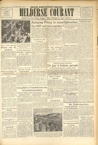 Heldersche Courant 1952-03-08