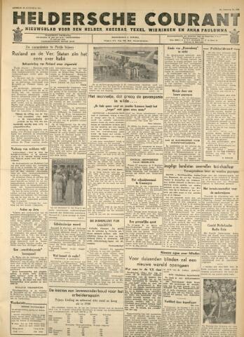 Heldersche Courant 1946-08-20
