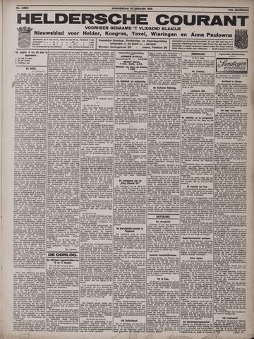 Heldersche Courant 1916-01-13