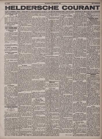 Heldersche Courant 1918-02-09