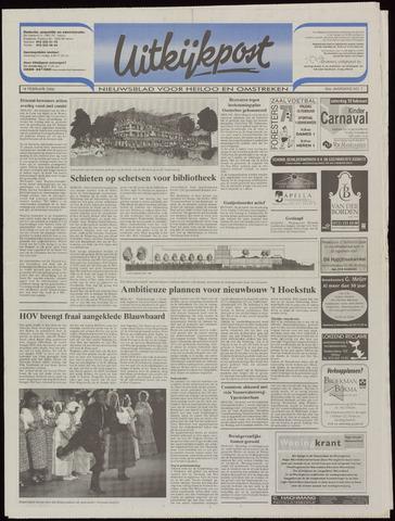 Uitkijkpost : nieuwsblad voor Heiloo e.o. 2000-02-16