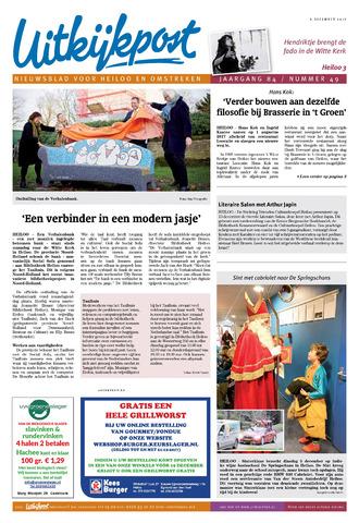 Uitkijkpost : nieuwsblad voor Heiloo e.o. 2017-12-06