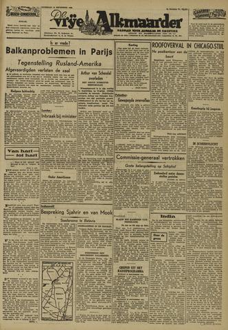 De Vrije Alkmaarder 1946-09-14