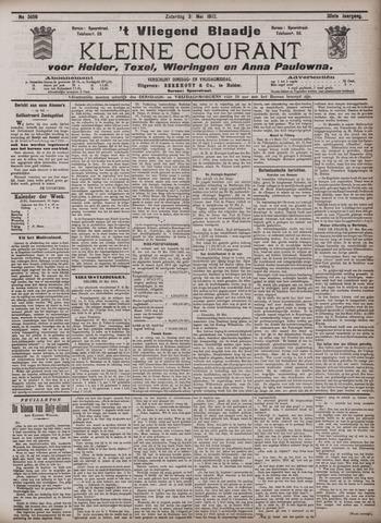 Vliegend blaadje : nieuws- en advertentiebode voor Den Helder 1902-05-31