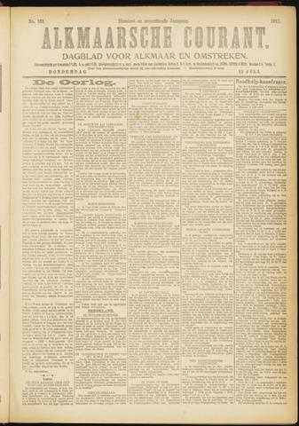 Alkmaarsche Courant 1917-07-12