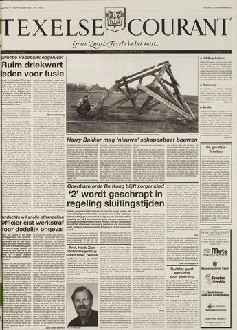Texelsche Courant 2004-11-19