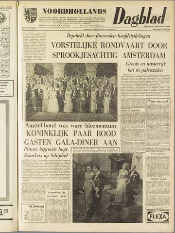 Noordhollands Dagblad : dagblad voor Alkmaar en omgeving 1962-05-02