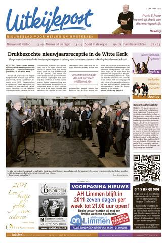 Uitkijkpost : nieuwsblad voor Heiloo e.o. 2011