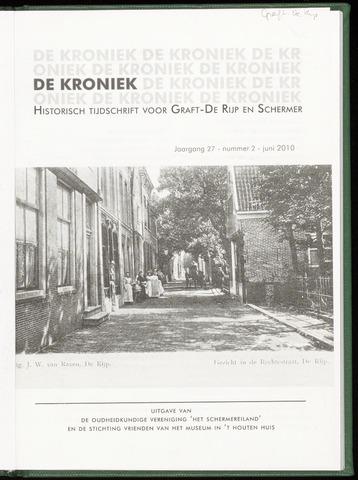 De Kroniek : Graft-de Rijp en Schermer 2010-06-01