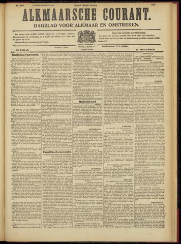Alkmaarsche Courant 1928-12-31